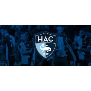 HAC - PARIS FC