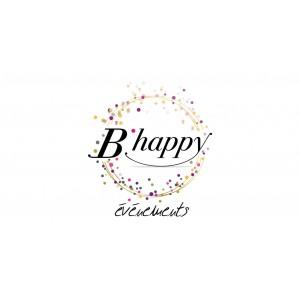 B HAPPY EVENEMENTS