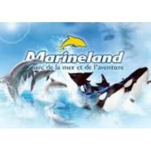 Marineland - Aquasplash