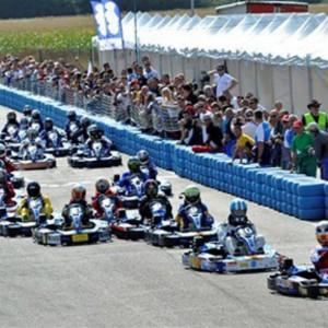 Circuit de l'Europe