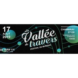 Festival La Vallée de Travers
