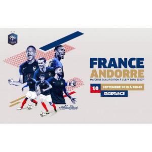 France - Andorre